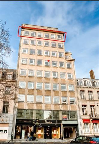 Kantoorgebouw - Bruxelles - #4499159-1