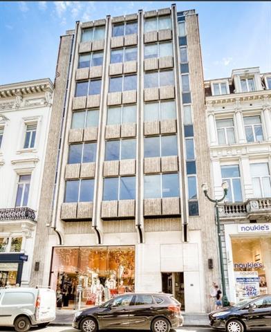 Kantoorgebouw - BRUSSELS - #4499312-2