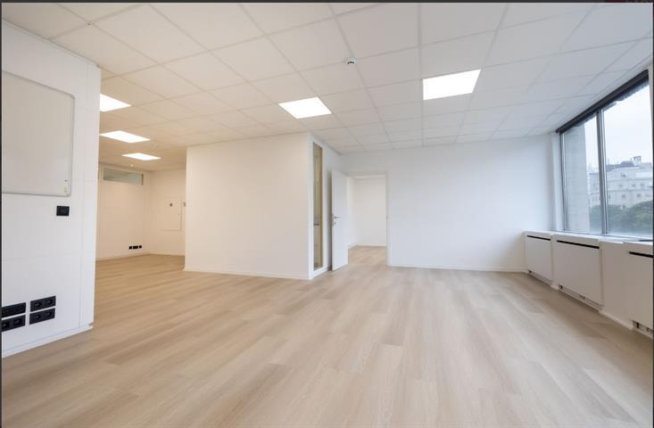 Kantoorgebouw - BRUSSELS - #4499312-3
