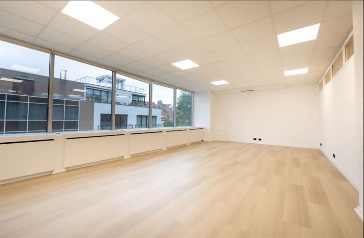 Kantoorgebouw - BRUSSELS - #4499312-1