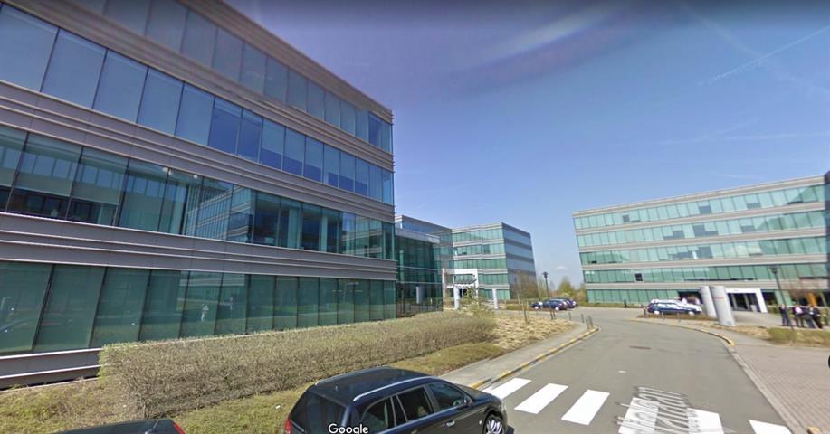 Offices - VILVOORDE - #4500040-3
