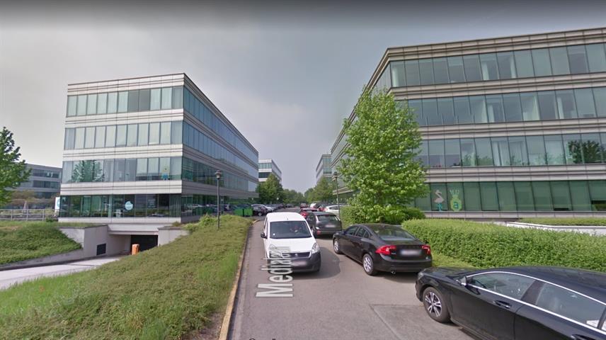 Offices - VILVOORDE - #4500040-1