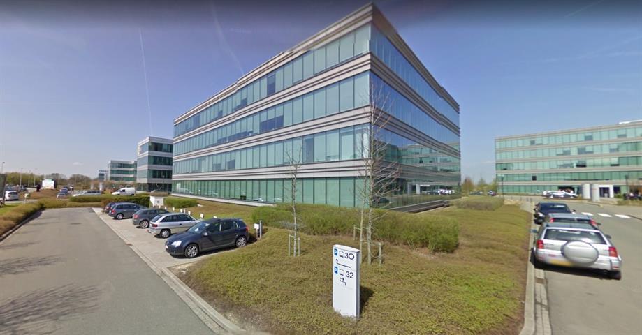 Offices - VILVOORDE - #4500040-4