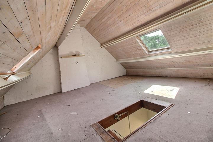 House - Woluwe-Saint-Pierre - #4506262-14