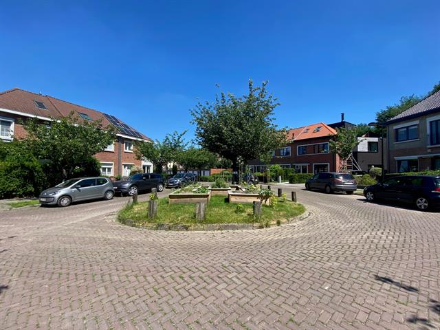House - Woluwe-Saint-Pierre - #4506262-1