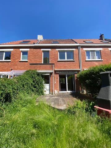 House - Woluwe-Saint-Pierre - #4506262-16