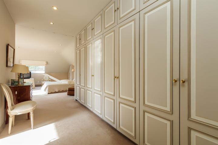 Uitzonderlijk appartement - Uccle - #4515238-21