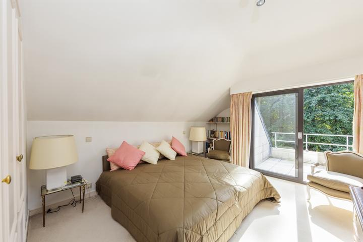 Uitzonderlijk appartement - Uccle - #4515238-12