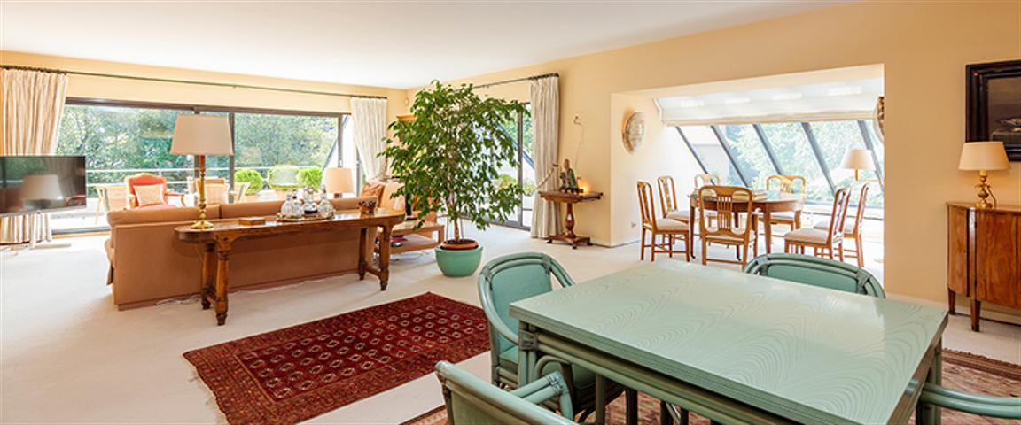Uitzonderlijk appartement - Uccle - #4515238-27