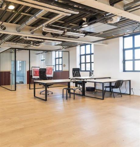 Immeuble de bureaux - Brussels - #4516020-1