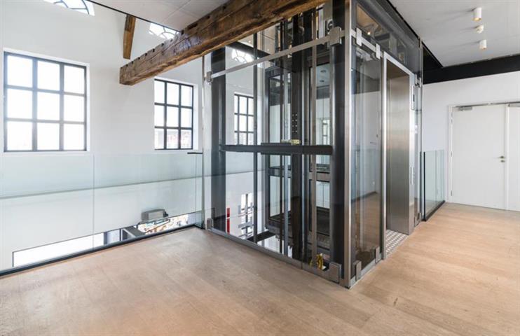 Immeuble de bureaux - Brussels - #4516020-4