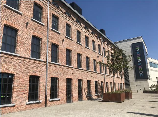 Immeuble de bureaux - Brussels - #4516020-0