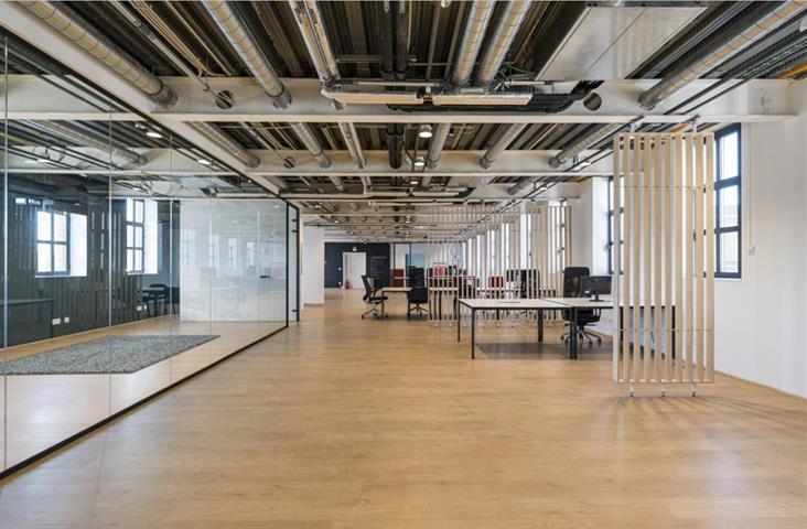 Immeuble de bureaux - Brussels - #4516020-3