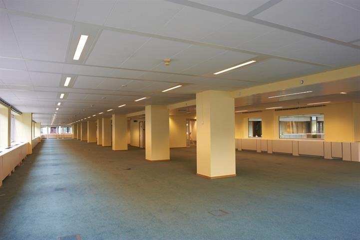 Kantoor - Bruxelles - #4520062-12