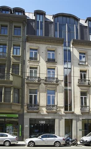 Kantoor - Bruxelles - #4520062-1