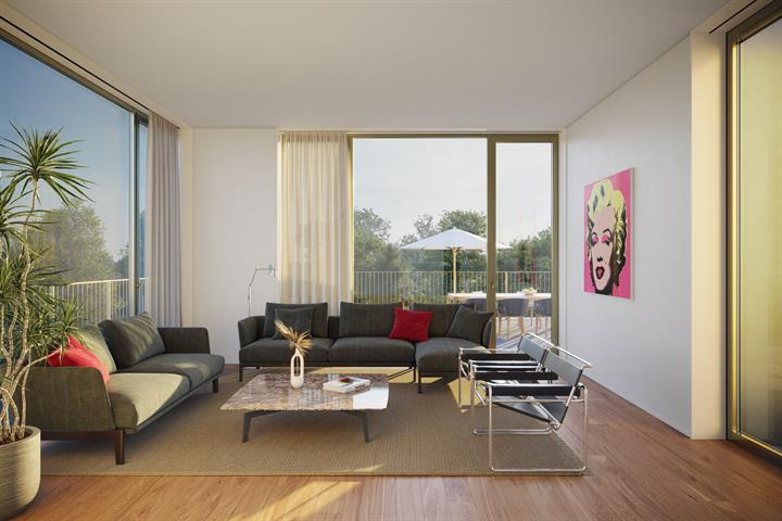 Penthouse - Brussels - #4527516-6