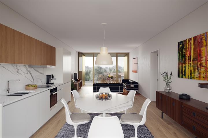 Penthouse - Brussels - #4527516-7