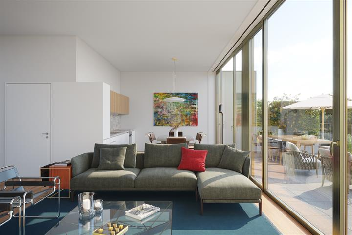 Penthouse - Brussels - #4527516-5
