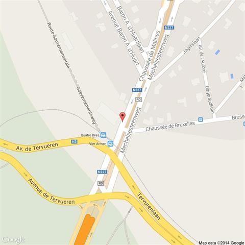Bureaux - Kraainem - #4528373-1