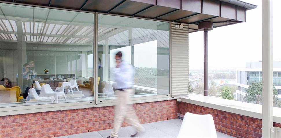 Immeuble de bureaux - DIEGEM - #4529084-12