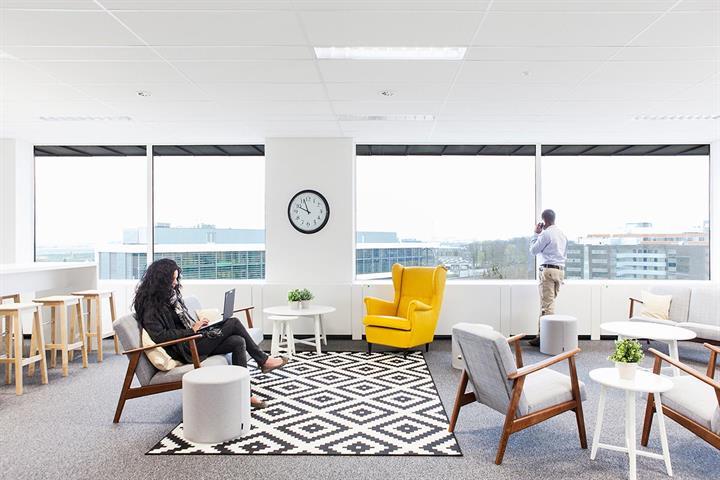 Immeuble de bureaux - DIEGEM - #4529084-4
