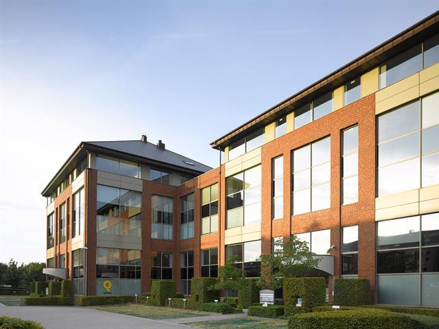 Immeuble de bureaux - DIEGEM - #4529084-11