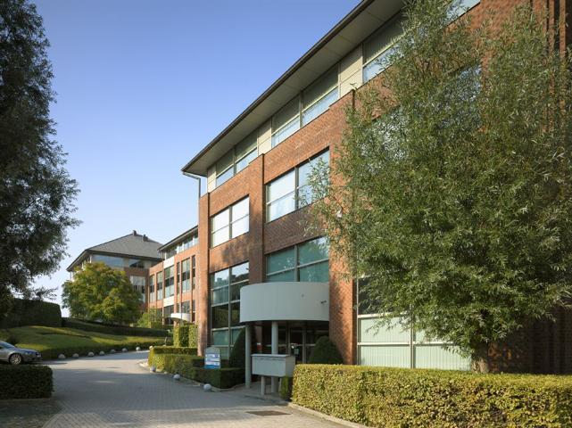 Immeuble de bureaux - DIEGEM - #4529084-0