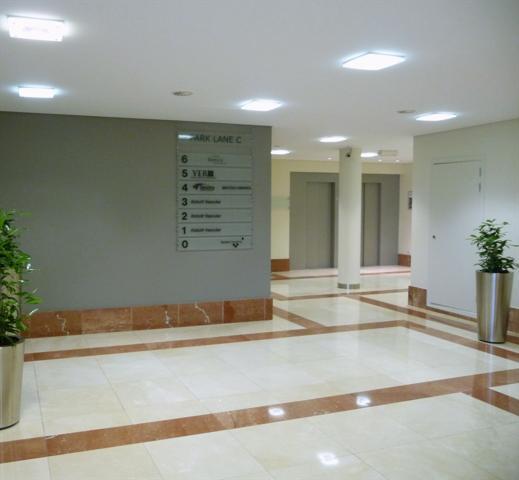 Immeuble de bureaux - DIEGEM - #4531831-1