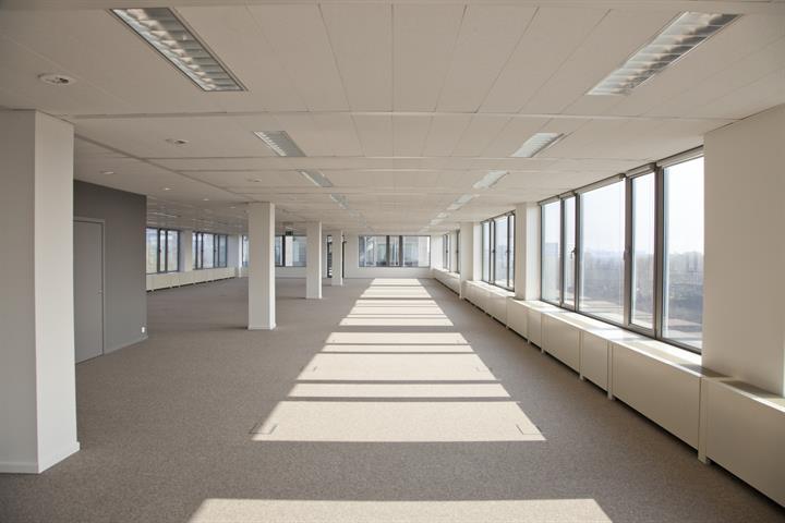 Immeuble de bureaux - DIEGEM - #4531831-8
