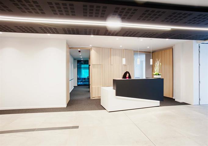Immeuble de bureaux - DIEGEM - #4531831-11