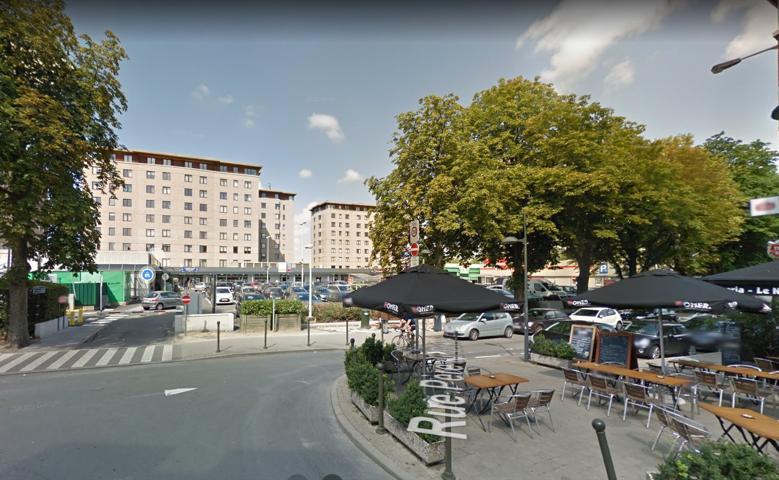 Commercial building - Etterbeek - #4534477-3