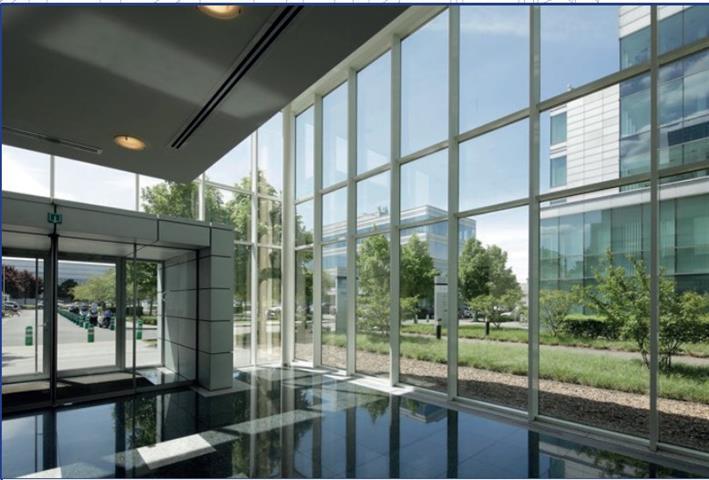 Immeuble de bureaux - VILVOORDE - #4536105-2