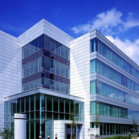 Immeuble de bureaux - VILVOORDE - #4536105-1