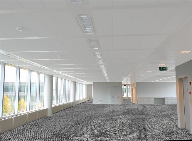 Immeuble de bureaux - VILVOORDE - #4536105-0