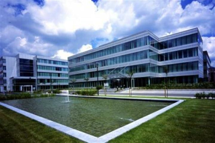 Immeuble de bureaux - VILVOORDE - #4536105-6