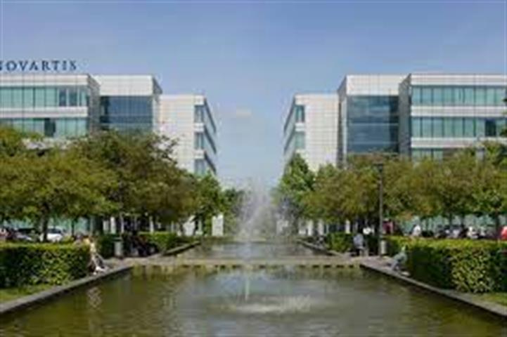 Immeuble de bureaux - VILVOORDE - #4536130-1