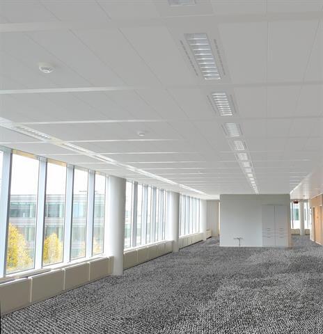 Immeuble de bureaux - VILVOORDE - #4536130-4