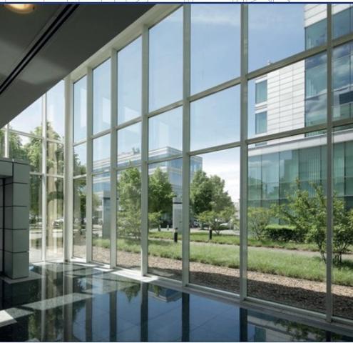 Immeuble de bureaux - VILVOORDE - #4536130-2