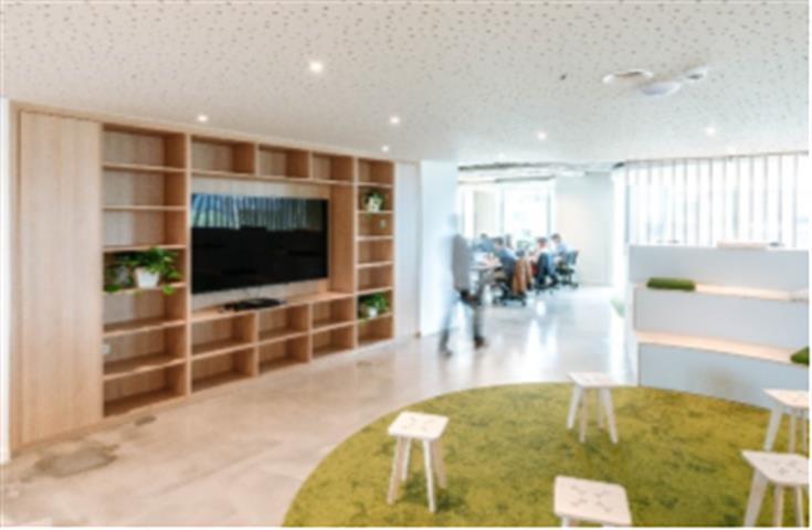Offices - Bruxelles - #4536806-4