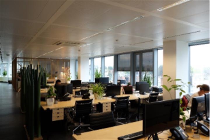 Offices - Bruxelles - #4536806-7
