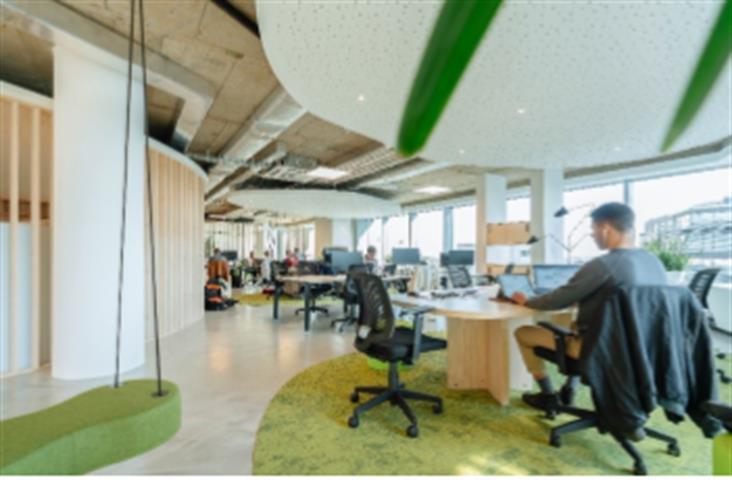 Offices - Bruxelles - #4536806-6