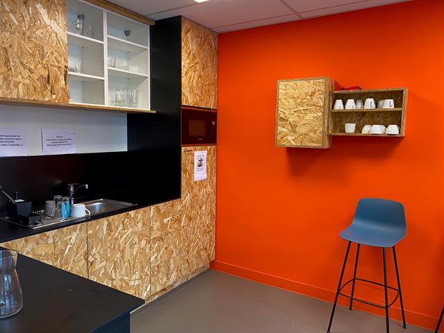 Offices - Bruxelles - #4537005-5