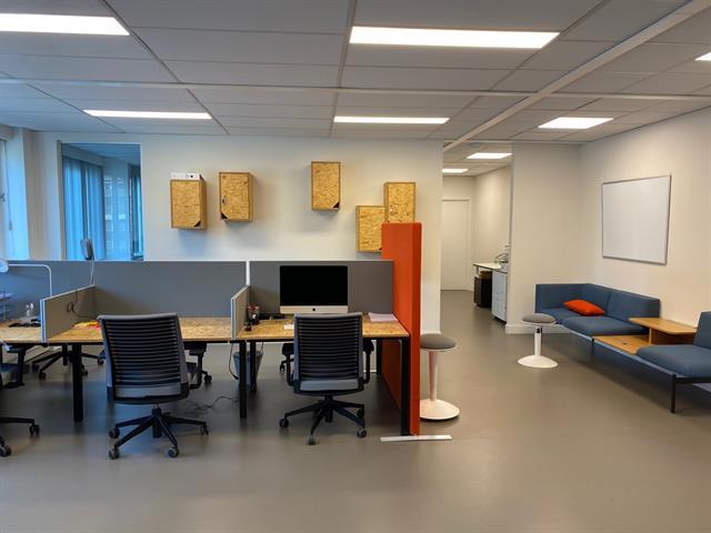 Offices - Bruxelles - #4537005-0