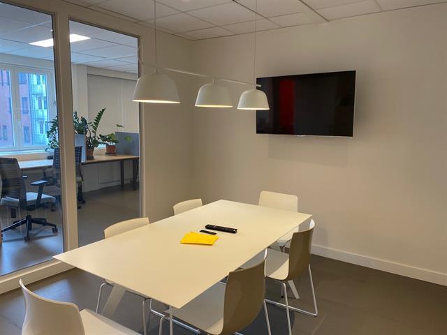 Offices - Bruxelles - #4537005-4