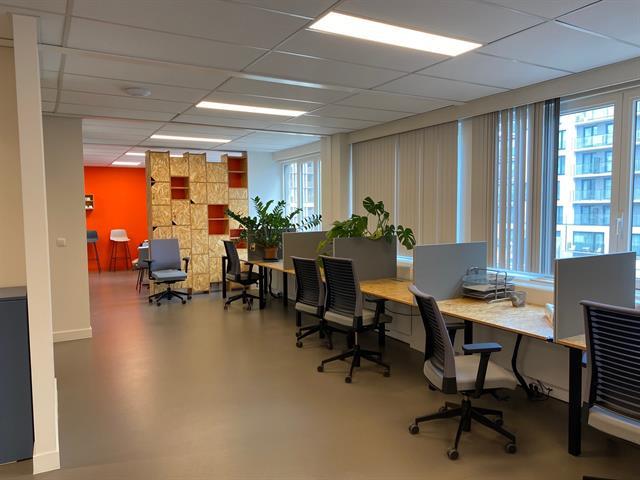 Offices - Bruxelles - #4537005-2