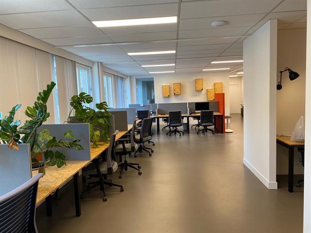 Offices - Bruxelles - #4537005-3