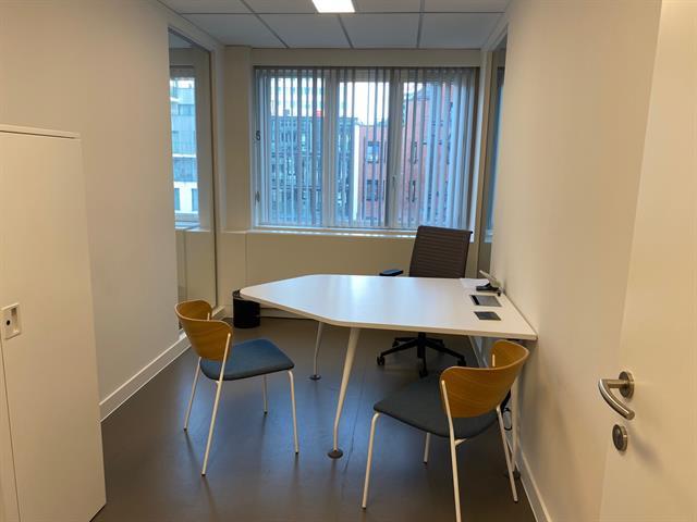 Offices - Bruxelles - #4537005-1