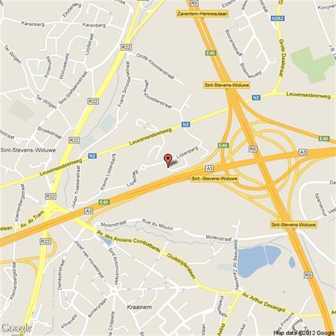 Bureaux - ZAVENTEM - #4546022-2