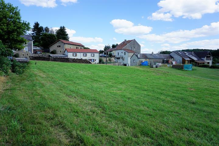 Terrain à bâtir - Meix-devant-Virton Robelmont - #4091369-5
