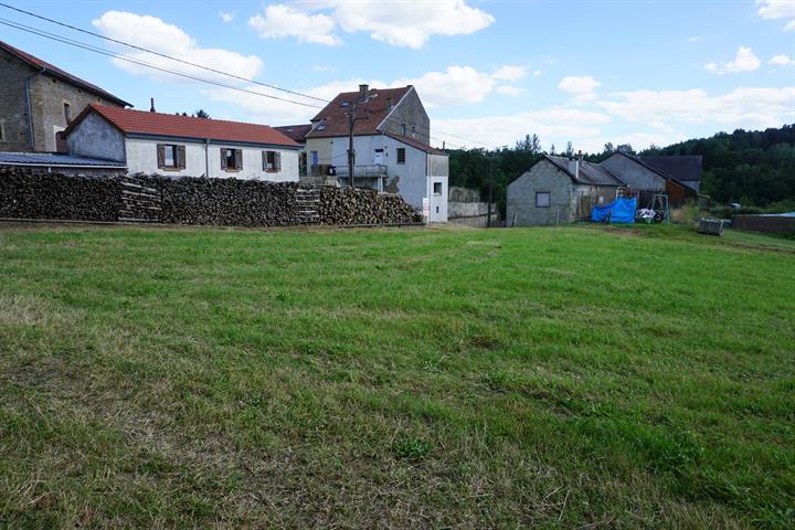 Terrain à bâtir - Meix-devant-Virton Robelmont - #4091369-2